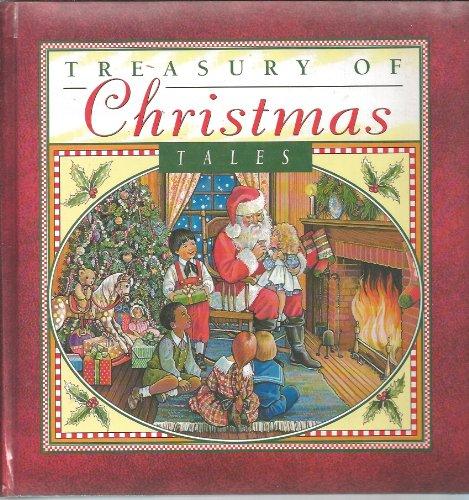 off the bookshelf  treasury of christmas tales