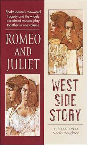 Essay/Term paper: West side story